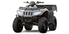 2019 Textron Off Road Alterra 700 TBX