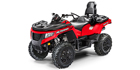 2019 Textron Off Road Alterra 700 TRV