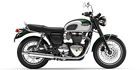 2019 Triumph Bonneville T120 Base