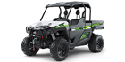 2020 Arctic Cat Havoc Base