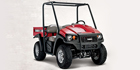 2020 Case IH Scout XL Gas 2-Passenger
