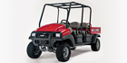 2020 Case IH Scout XL Gas 4-Passenger
