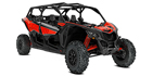 2021 Can-Am Maverick X3 MAX DS TURBO R