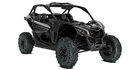 2021 Can-Am Maverick X3 X ds TURBO RR