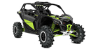 2021 Can-Am Maverick X3 X mr TURBO