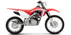2021 Honda CRF 125F (Big Wheel)