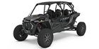 2021 Polaris RZR Turbo S 4 Base