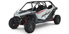 2021 Polaris RZR Pro XP 4 Ultimate