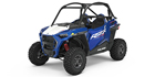 2021 Polaris RZR Trail S 1000 Premium