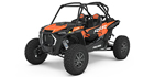 2021 Polaris RZR Turbo S Velocity
