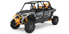 2021 Polaris RZR XP 4 1000 High Lifter