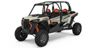 2021 Polaris RZR XP 4 Turbo Base