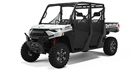 2021 Polaris Ranger Crew XP 1000 Trail Boss Base
