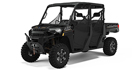2021 Polaris Ranger Crew XP 1000 Texas Edition