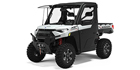 2021 Polaris Ranger XP 1000 Trail Boss NorthStar Edition
