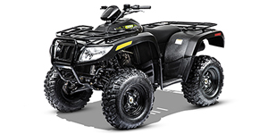 2017 Arctic Cat 700 VLX