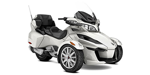 2017 Can-Am Spyder RT Base