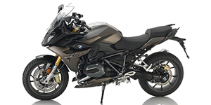 2018 BMW R 1200 RS