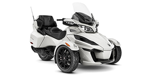 2018 Can-Am Spyder RT Base