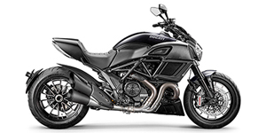 2018 Ducati Diavel Base