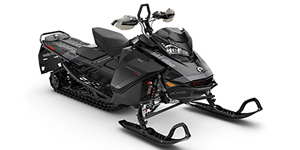 2019 Ski-Doo Backcountry X-RS 850 E-TEC