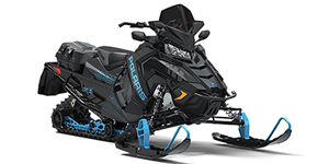 2020 Polaris INDY Adventure 600 137