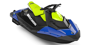 2020 Sea-Doo Spark 2-Up Rotax 900 ACE